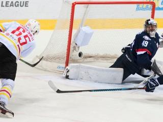 Slovan zápas s čínskym súperom nezvládol a prehral po predĺžení