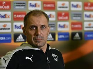 Nepáči sa mi, kam smeruje slovenská liga, vraví uznávaný tréner
