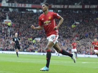 Rashford podpísal nový kontrakt: Manchester United je môj život
