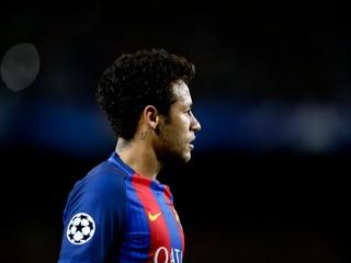 Messi poslal Neymarovi odkaz, Brazílčan sa zrejme musí vyplatiť sám