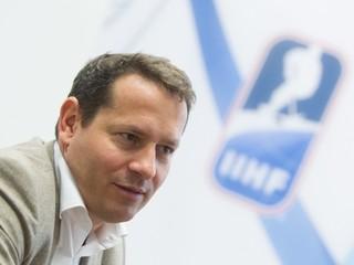 Neposlali sme na šampionát spolok zelenáčov, tvrdí šéf slovenského hokeja