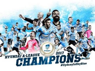 FC Sydney s Hološkom získalo austrálsky titul, rozhodol penaltový rozstrel