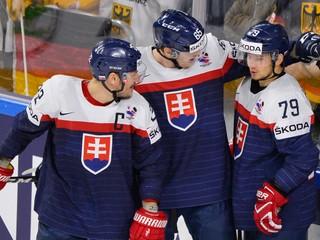 Slováci sa nevzdávajú. Chceme ísť do štvrťfinále, vraví Libor Hudáček