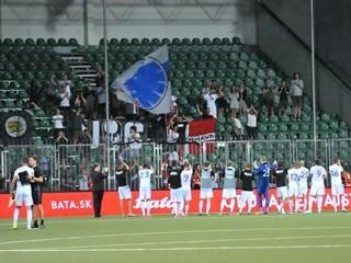 Žilina prvý duel v Lige majstrov nezvládla a prehrala o dva góly