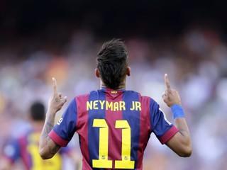 Neymar definitívne prestúpil do Paríža Saint-Germain za 222 miliónov eur