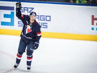 Višňovský pre SME: Slovan by mal v KHL skončiť, obrazom sú diváci