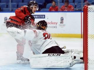 Česko po 13 rokoch postúpilo do semifinále, Kanada deklasovala Švajčiarsko