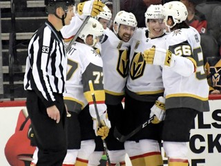 Tatar: Vo Vegas som hokejovo opäť ožil