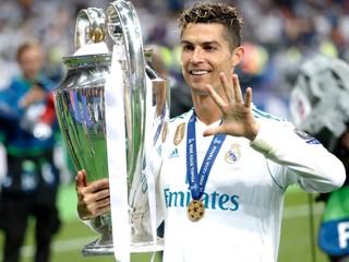 Ronaldo odišiel v správny čas, tvrdí Slovák, ktorý hral s iným Ronaldom
