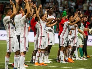 Ani Feyenoord nedokázal to, čo Medzev. Primátora Trenčína nahnevala RTVS
