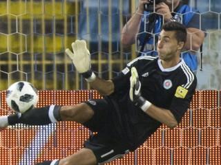 Sledovalo aj Greifa zo Slovana. FC Porto vyriešilo brankársku otázku