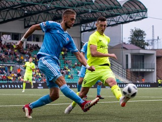 Saláta po odchode zo Slovana zvažuje ponuky zo zahraničia