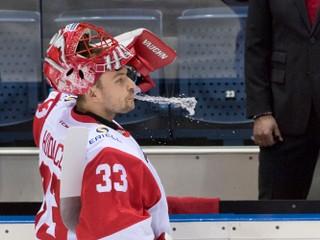 All Stars zápasy v KHL vyhrali hráči Černyševovej divízie, Hudáček sa stihol aj fotiť