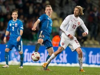 Ako by vyzeral spoločný tím Česka a Slovenska? Bol by to futbalový obor, tvrdí legenda