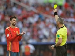 Revolučná zmena? FIFA chce zjednodušiť pravidlo o hraní rukou