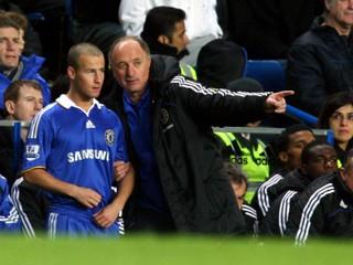 Stoch spomína na časy v Chelsea. Hazard je tretí najlepší hráč sveta, vraví