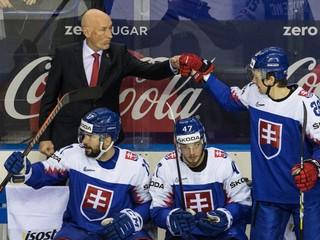 Fasel: O hokejovom šampionáte rokujeme so Slovákmi. SZĽH to popiera