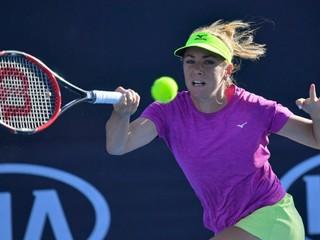 Kučová prehrala na Roland Garros s nasadenou Češkou Plíškovou