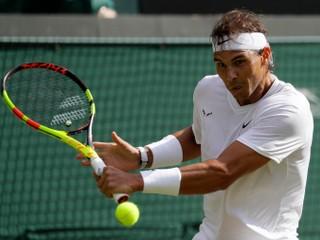 Wimbledonské nasadzovanie už uškodilo Nadalovi aj Cibulkovej