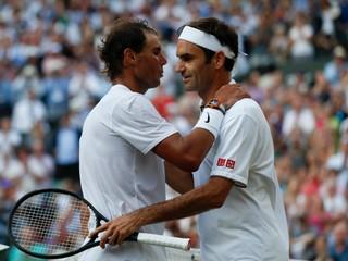 Bez Federera a Nadala je to iné. Čoskoro budú chýbať všade, vraví Zverev