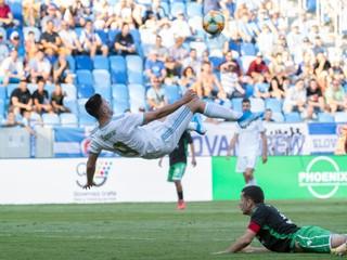 Výška platu je väčšinou tabu. Koľko zarábajú futbalisti v slovenskej lige?