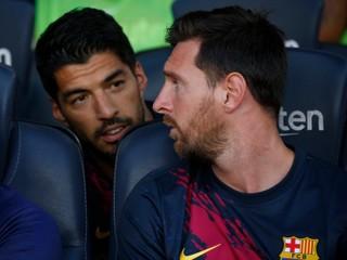 Messiho nebude chcieť veľa klubov, lebo zbieha k čiare a nebráni