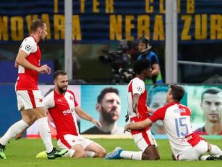 Slavia hrá geniálny futbal, ktorý hraničí so šialenosťou