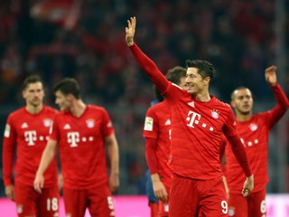 Nemecké kluby sa pripravujú na reštart sezóny, hráči Bayernu budú v hoteli