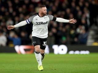 Rooney možno v FA Cupe nastúpi proti Manchestru United, Chelsea môže čeliť Liverpoolu