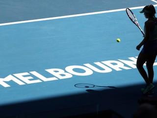 Možno budem musieť ísť robiť do supermarketu, vraví slovenská tenistka