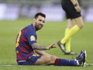 Futbalisti Barcelony súhlasia so znížením platov, prvotný návrh ale odmietli