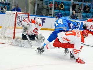 Hokejová senzácia. Slováci spoznali aj tretieho súpera v boji o olympiádu