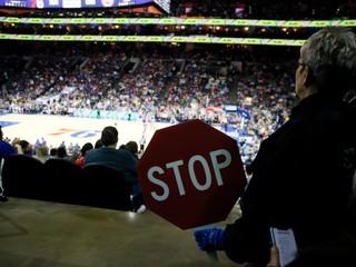 NBA až do odvolania ruší pre koronavírus všetky zápasy