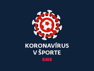 MS v hokeji na Slovensku nebudú, vírus ovplyvnil aj program Sagana (minúta po minúte)