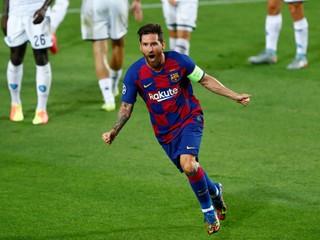 Messi zostáva v Barcelone, v rozhovore ostro kritizoval prezidenta klubu