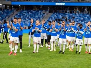 Slovan nehral ani v piatok, o prípadnej kontumácii rozhodne UEFA