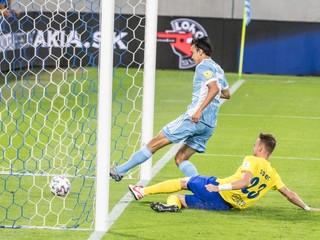 Slovan a Dunajská Streda spoznali súperov v 2. predkole Európskej ligy