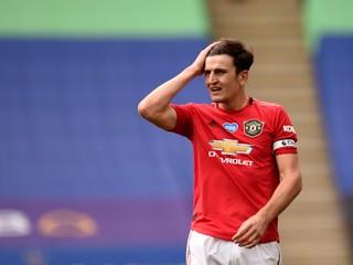 Kapitána tímu Manchester United počas dovolenky v Grécku zatkli