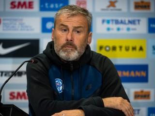 Hapal: Polovicu hráčov slovenskej ligy tvoria cudzinci. A tých zobrať nemôžem