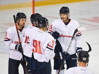 Slovan je v semifinále, Michalovce po obrate vyradili Bystricu