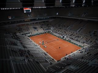 Mal to byť obyčajný zápas. Bol však druhý najdlhší v histórii Roland Garros