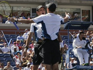 Najlepší tenisový pár končí kariéru. Žalovali ATP, hráčom zmenili život