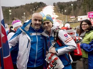 Spory neutíchajú. Slovenská lyžiarska asociácia by mala zaniknúť, vyhlásil Vlha