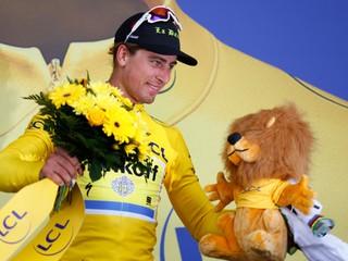 Pravidlá Tour de France 2018 (žltý dres, zelený dres)