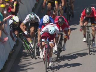 Svorada: Cavendish zbytočne riskoval, diskvalifikácia je prehnaná