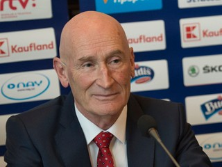 Ramsay sa radí do slovenskej komunity. Stále hľadá hráčov na majstrovstvá sveta