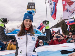 MS v alpskom lyžovaní 2019 - Program, preteky, výsledky