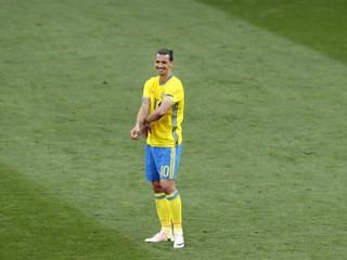 Chýba mi reprezentácia, odkazuje Ibrahimovič. Zahrá si na EURO proti Slovensku?