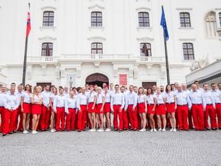 Kto nás bude reprezentovať? Pozrite si profily slovenských olympionikov
