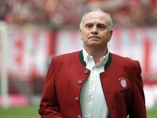Šéf Bayernu hrozí zväzu: Ak Neuer nebude chytať, nepustíme hráčov na zrazy
